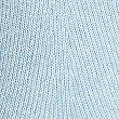 Ribbed Round Neck Jumper, SOFT BLUE, swatch