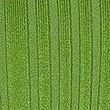 Variegated Ribbed Slash Neck Jumper, GRASS, swatch