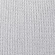 Cotton Blend V-Neck Longline Jumper, GREY MIX, swatch