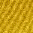 Lace Applique Round Neck 3/4 Sleeve Jumper, MUSTARD, swatch