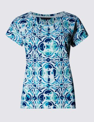 �������� �� ������� ������ � ������� ��������� ������� M&S Collection T410203B