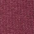 Cotton Blend Scoop Neck Vest Top, DARK CLARET, swatch
