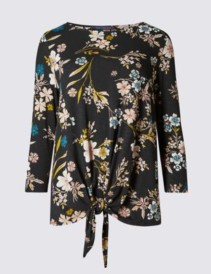 ����������� ��� � ������� � ������� 3/4 M&S Collection T411690N