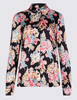 Рубашка Albion ARCHIVE BY ALEXA T431010