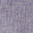 Linnenrijke top met halflange mouwen en striksluiting voor, CHAMBRAY, swatch