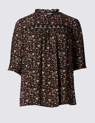 ��������� ������ � ������ �������� � ������� 1/2 M&S Collection T436192