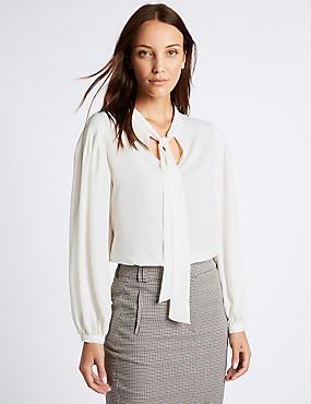 Womens Shirts & Blouses | M&S