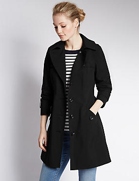 Womens Coats & Jackets | Winter Coats For Ladies | M&S DE