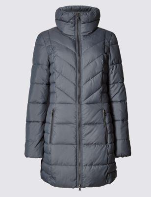 Утеплённая куртка Stormwear™ с высокой горловиной