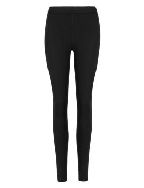 Flat Seam Breathable Leggings