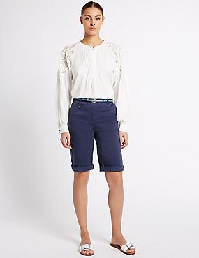 Shorts | Marks & Spencer London US