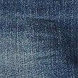 Mid Rise Cropped Slim Leg Jeans, DARK INDIGO, swatch