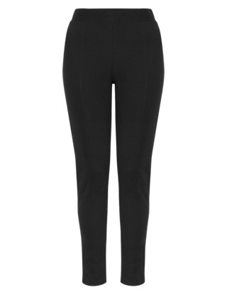 Pull-On Treggings Clothing
