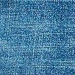 Pantacourt en jean coupe évasée taille normale, INDIGO MOYEN, swatch