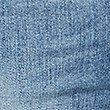 PETITE - Jeans met middelhoge taille en rechte pijpen, LICHT INDIGO, swatch