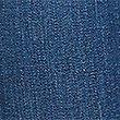 Ankle Straight Leg Jeans, DARK INDIGO, swatch