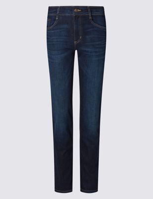 Прямые джинсы Ozone M&S Collection T576339N