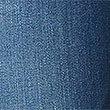 PETITE Slim Bootcut Jeans, MED BLUE DENIM, swatch