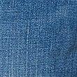 Button Fly Straight Leg Jeans, LIGHT INDIGO, swatch