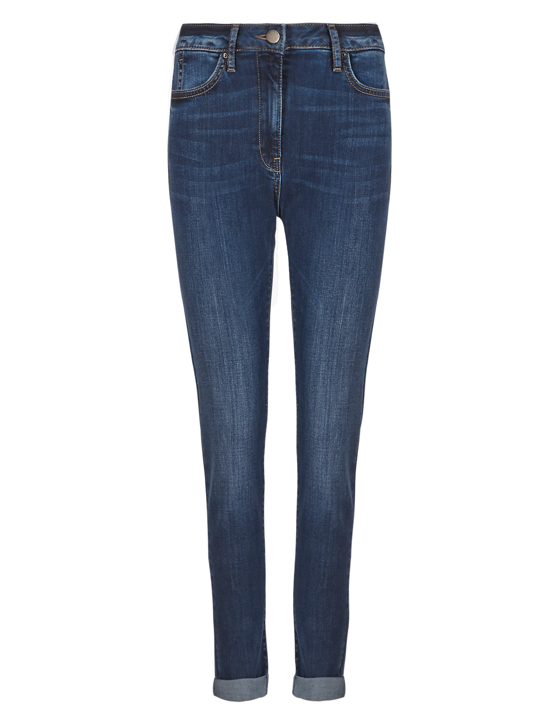 Denim Jeans Skinny - Xtellar Jeans