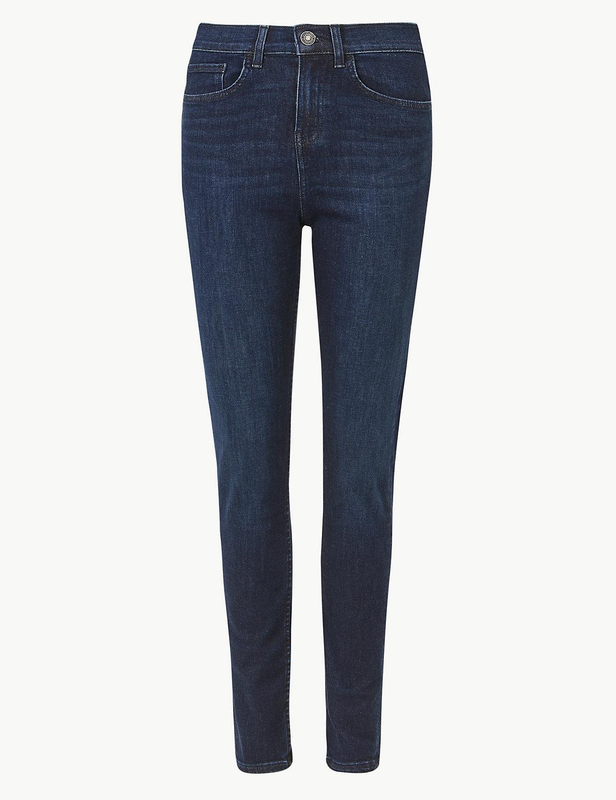 Узкие джинсы слим 360 Contour