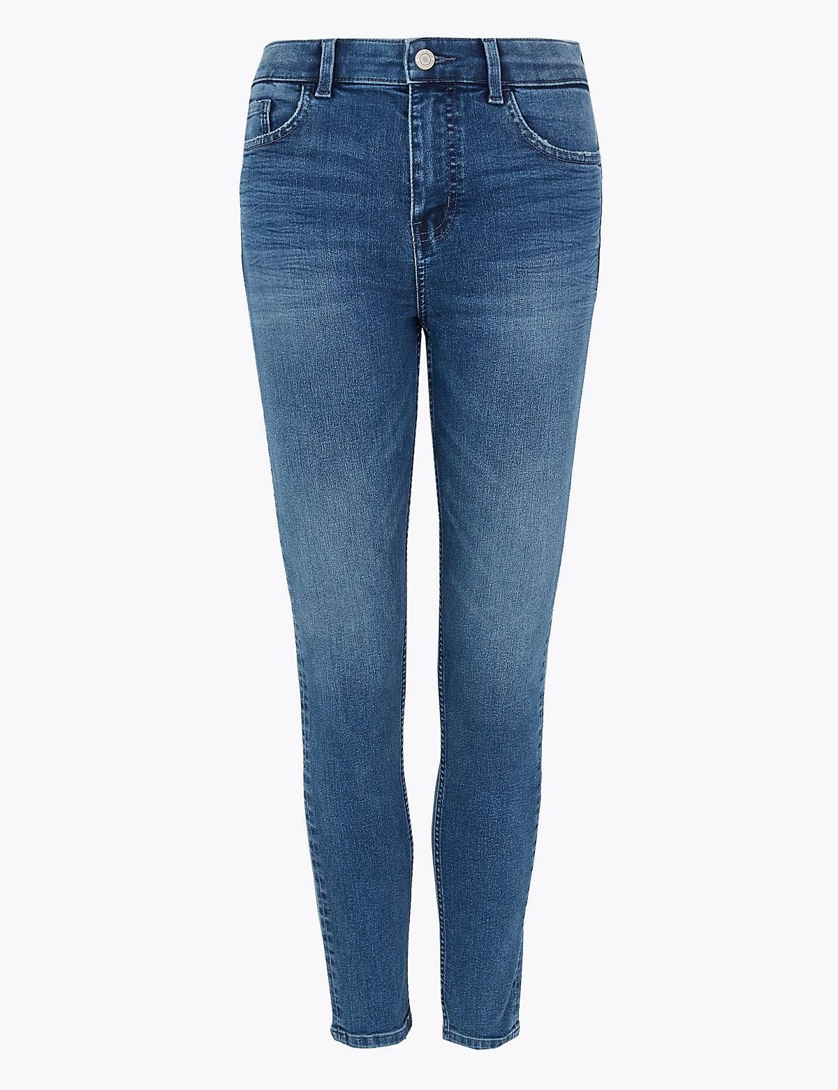 Женские джинсы скинни Ivy