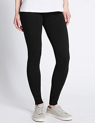 Core Leggings, BLACK, catlanding