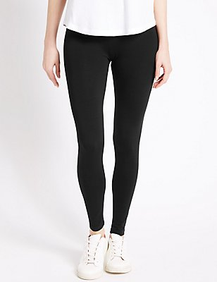 Core Leggings, BLACK, catlanding