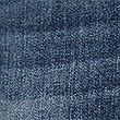 PETITE– Jean slim taille normale décontractée, TEINTE BLEUE, swatch