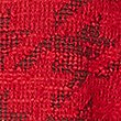 Cotton Rich Dogstooth Texture Jacket, RED, swatch