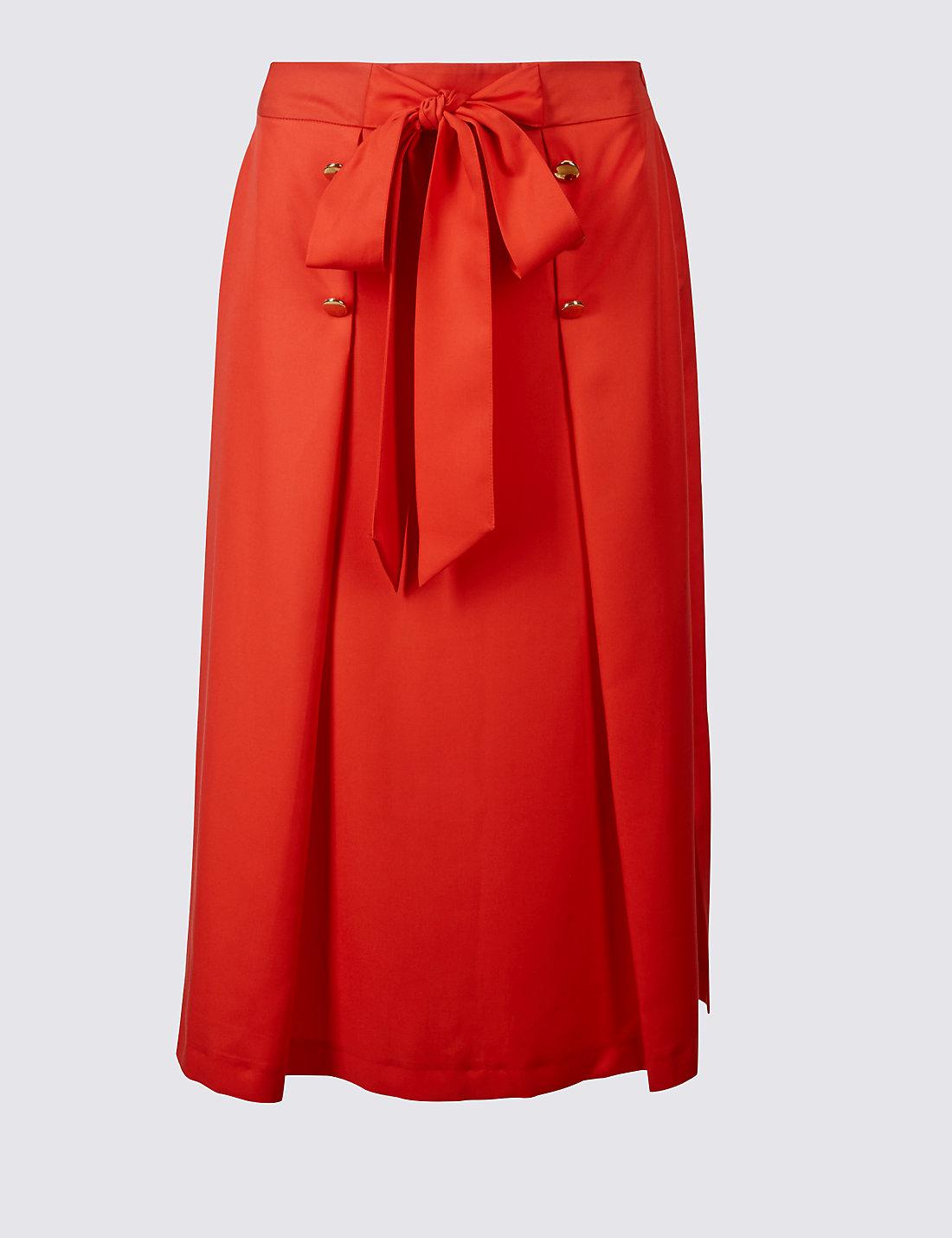 Ladies Skirts | M&S