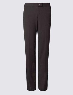 Прямые брюки Picasso M&S Collection T595406