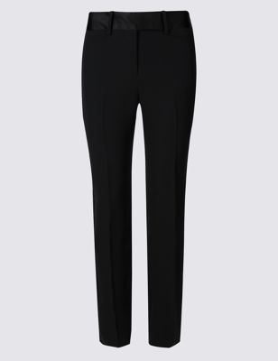 Зауженные брюки Urban Luxury M&S Collection T597041