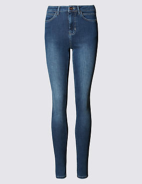Roma Rise Sculpt & Lift Denim Jeggings
