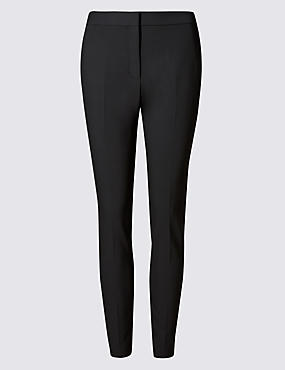 Speziale Tapered leg Trousers