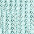 Pure Cotton Stitched Jumper, MINT, swatch