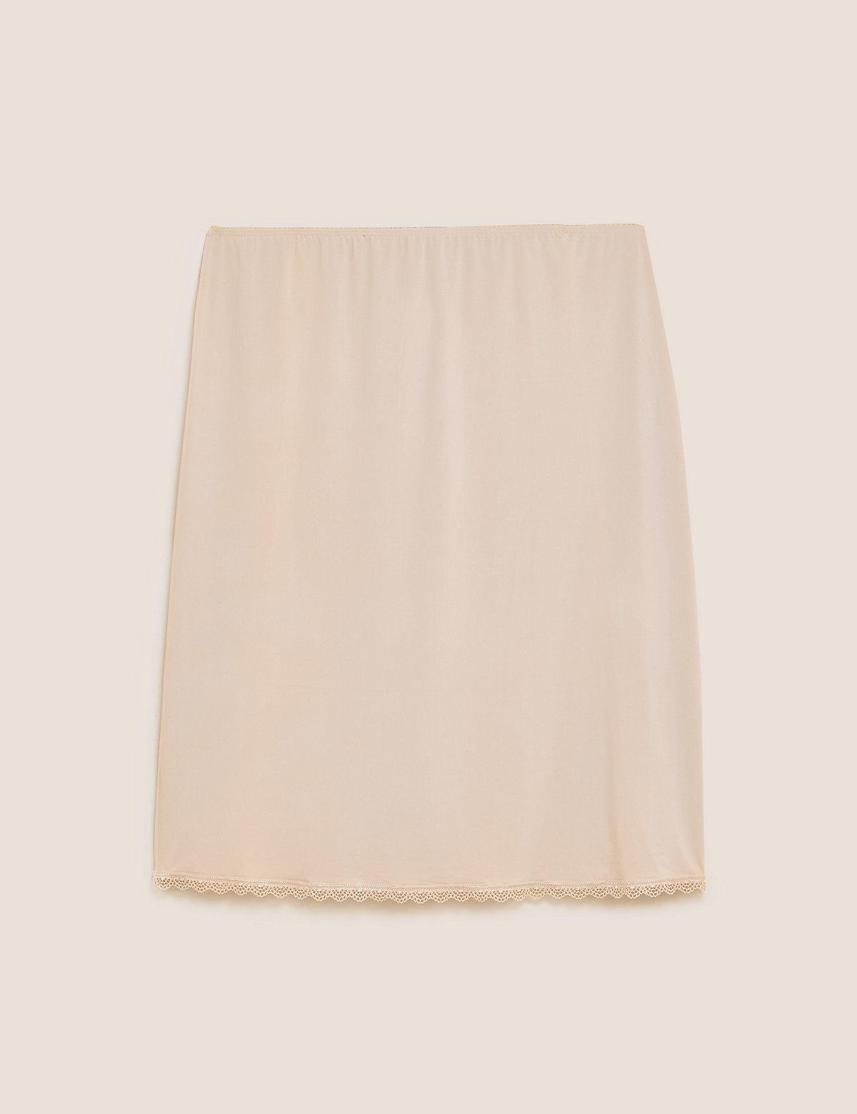 Нижняя юбка слип с отделкой Cool Comfort™