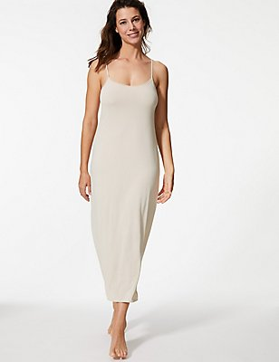 Fond de robe coupe large, doté de la technologie Cool Comfort™, AMANDE, catlanding