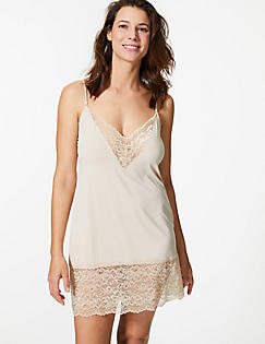 foto de Ladies Slips & Petticoats Silk &Slip Dresses M&S IE
