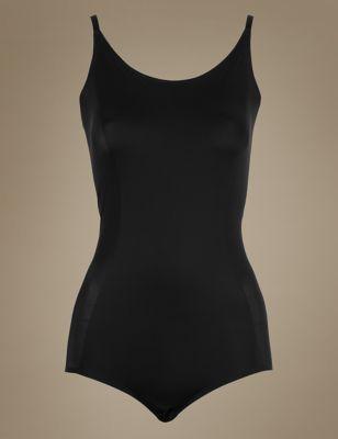 Боди Secret Slimming™ с лёгкой степенью коррекции M&S Collection T331425