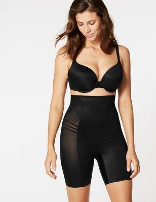 Шорты-корсет Magicwear™ для талии и бёдер с высокой степенью коррекции