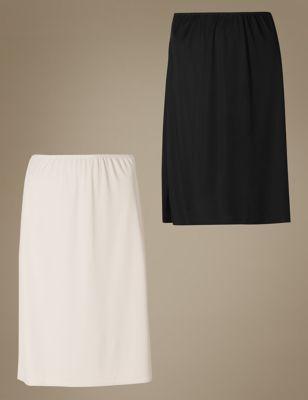 Нижняя юбка Slips в ассортименте (2 шт.)