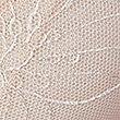 Soutien-gorge non ampliforme à balconnet et broderies fleuries, bonnetsBàF, AMANDE, swatch