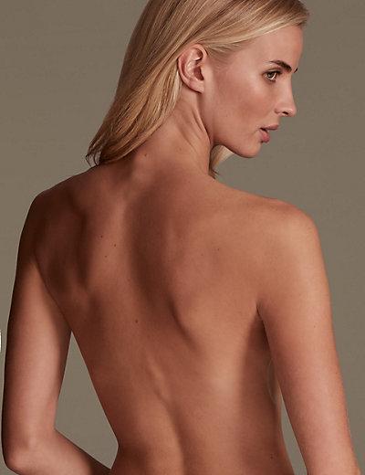 Stick On Adhesive Backless Bra   M&S
