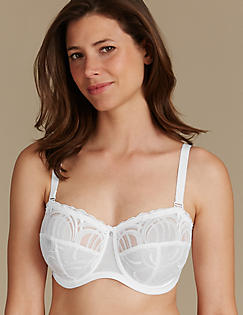 Strapless & Low Back Bras | Bandeau & Multiway Bras | M&S ES
