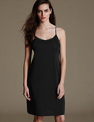 Fond de robe réversible doté de la technologie Cool Comfort™, NOIR, catlanding
