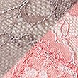 2 Pack Isabella Lace Full Cup Bra A-DD, PRALINE, swatch