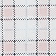 Long Sleeve Checked Pyjama Set, PINK MIX, swatch