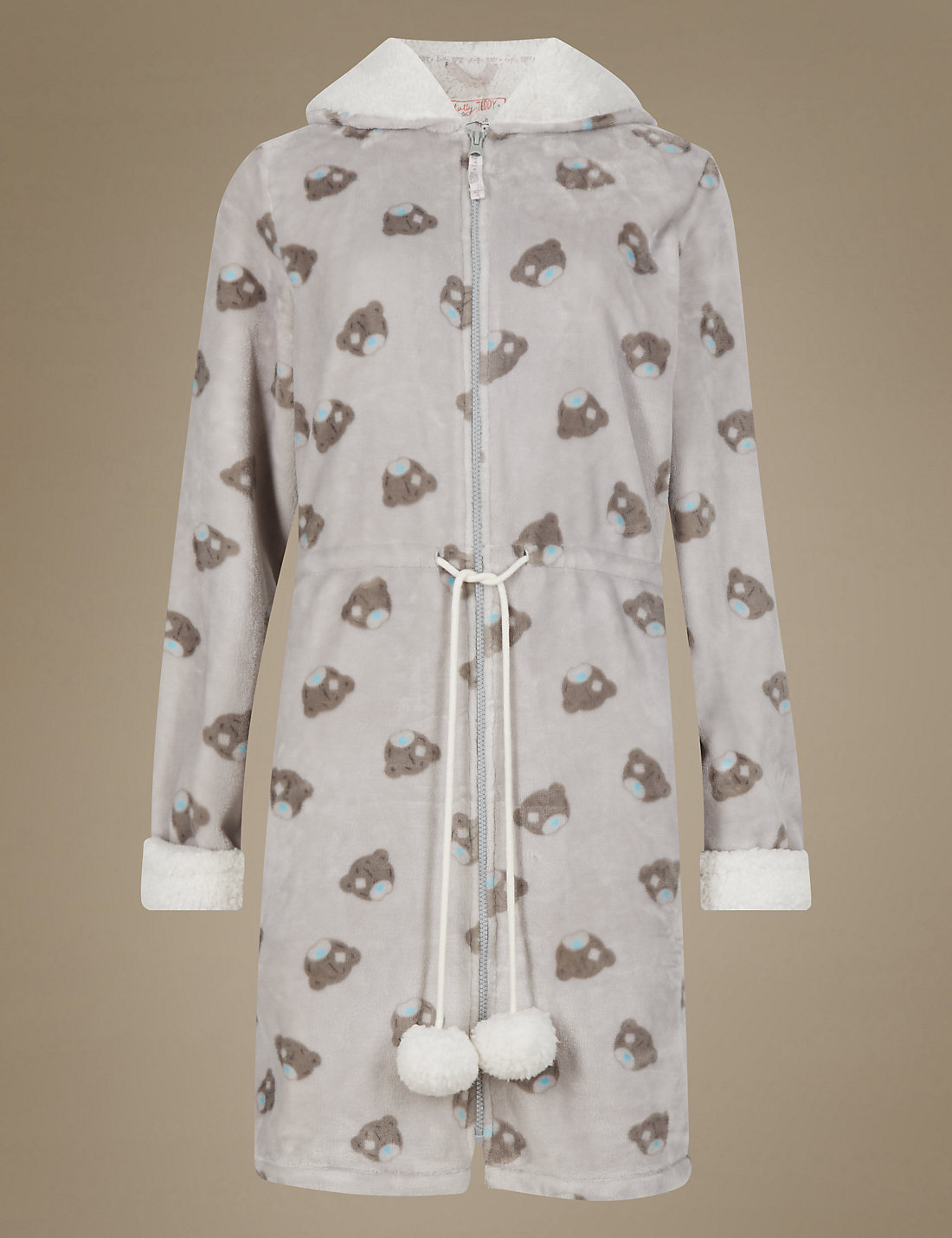 Fantastic Me To You Tatty Teddy Dressing Gown Composition - Best ...