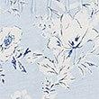 Modal Blend Floral Print Nightdress, BLUE MIX, swatch
